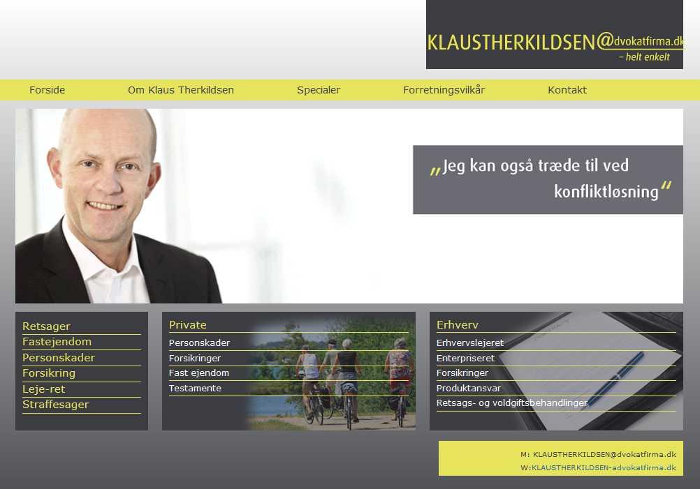 Klaustherkildsen-advokatfirma