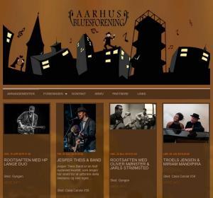 Aarhus Bluesforening